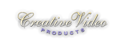 Creative Video Products - Wedding DVD Albums